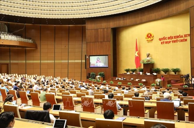 NA deputies to meet to continue 9th session