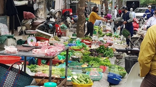 World Food Safety day 2020: Need to support traditional markets to improve food safety