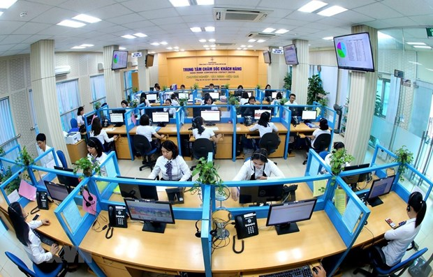 Digital economy hoped to make up 20%of Việt Nams GDP by 2025