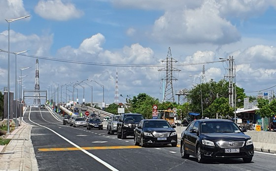 New bridges to reduce congestion on National Highway 1A