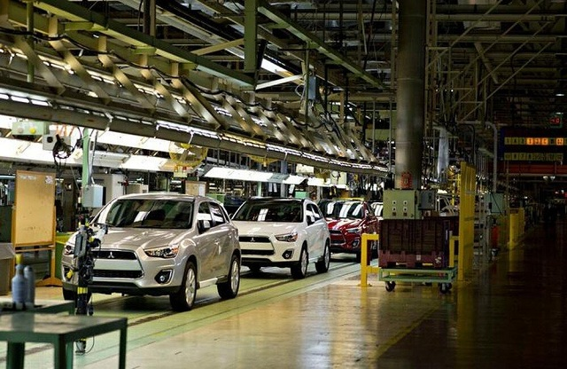 Mitsubishi Motors seeks opportunity to build its second factory in Bình Định