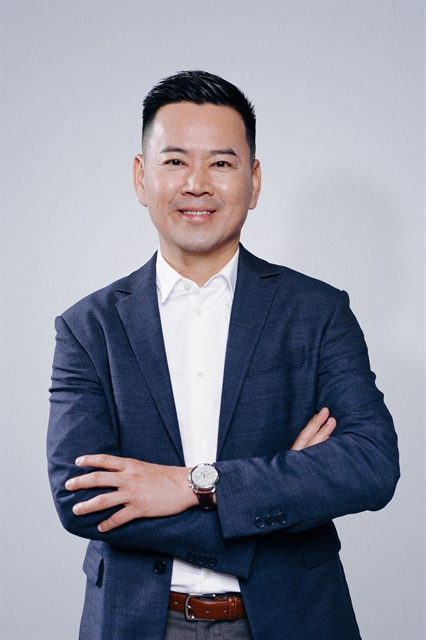 Prudential Vietnam names new CEO
