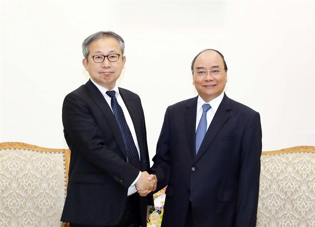 PM Phúc seeks to deepen Japan-Việt Nam ties post-coronavirus