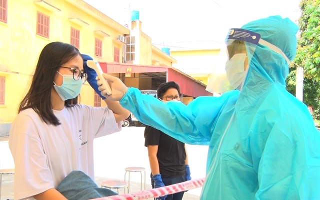 Việt Namhighlights efforts to ensure human rights amidst COVID-19 pandemic