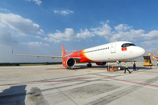 Vietjets 10 Airbus aircraft operating lease in 2019 honoured