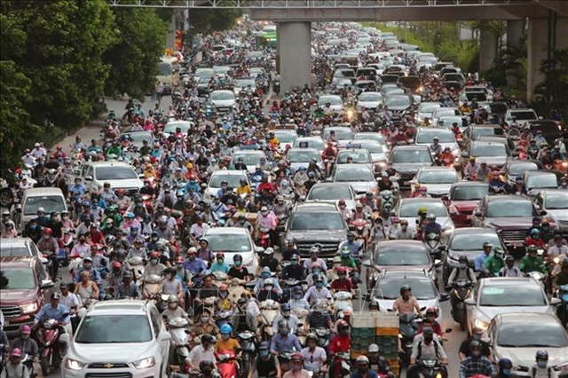 Traffic safety improvesin first half of the year due to pandemic laws