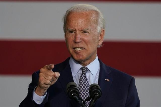 Challenging Trump on economy Biden unveils 700 bn recovery plan