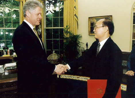 Việt Nam-US ties continue to grow says former Vietnamese Ambassador