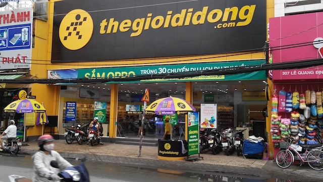 Foreign capital funds find ways to enter Vietnamese retail market