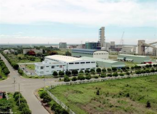 Long Sơn PIC to raise capital for new industrial park project