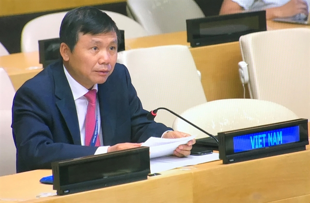Việt Nam urges Houthi rebels to cooperate with UN in oil tanker issue