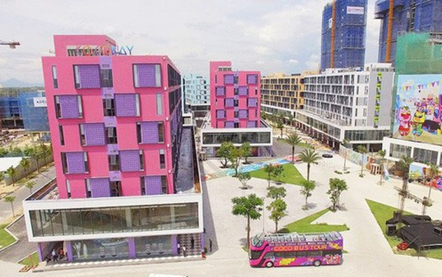 Ministry proposes not to allow conversion of condotel into residential projects