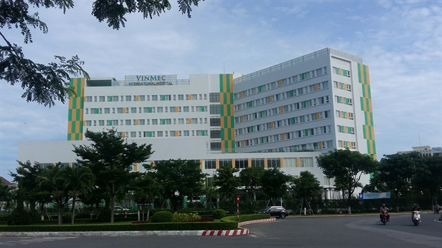 Đà Nẵng City plans seven hospital projects