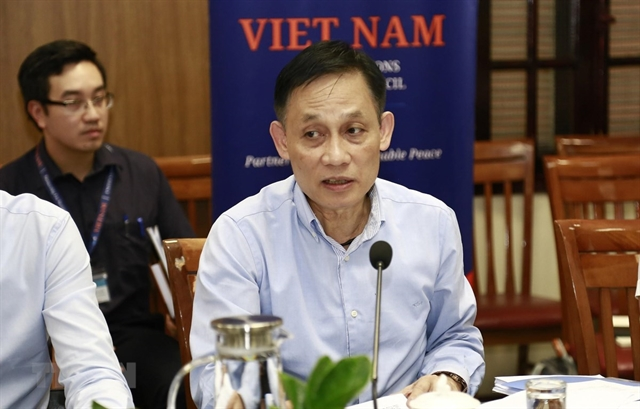 Việt Nam performing UNSC role well: Deputy FM