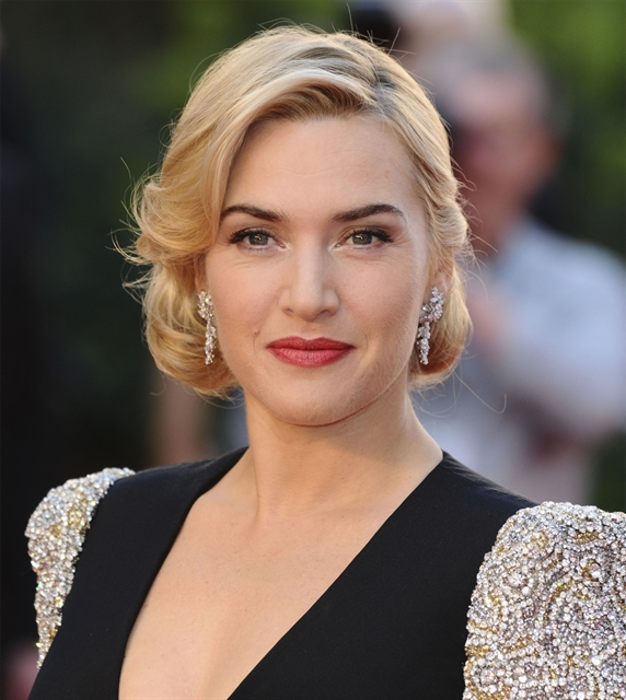 Winslet to be honored at Toronto film festival in September