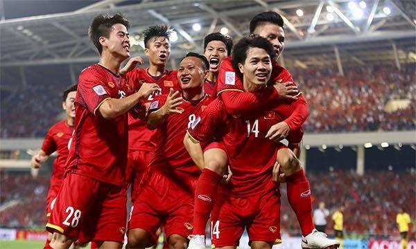 Việt Nam still lead regional football rankings