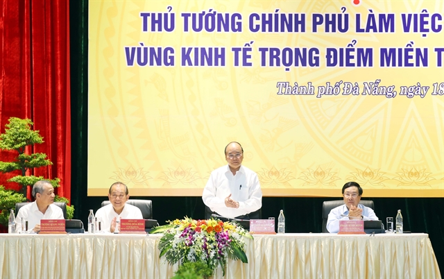 PM urges central Central Highlands provinces to speed up public investment disbursement