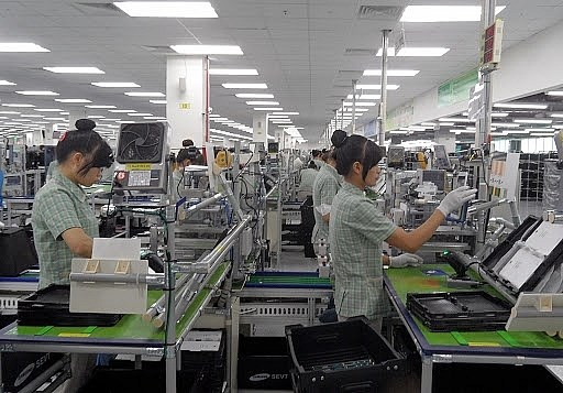 Việt Nam FDI inflows to accelerate despite de-globalisation