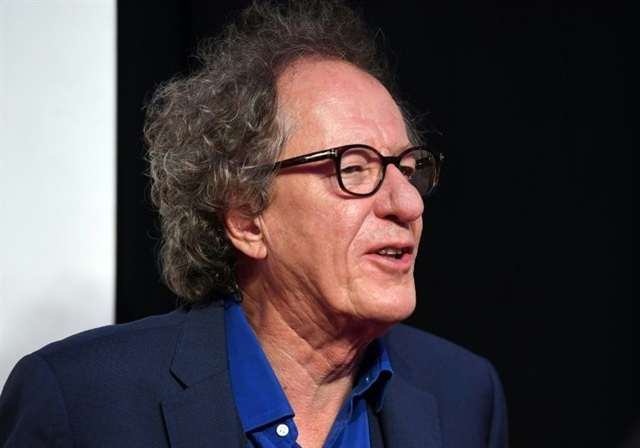 Actor Geoffrey Rush wins largest ever Australian defamation payout