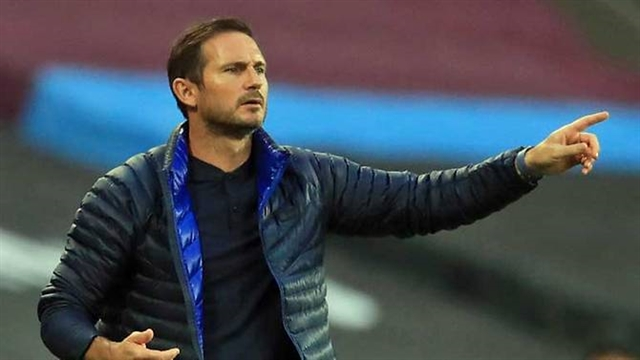 West Ham defeat shows long way to go for Chelsea admits Lampard