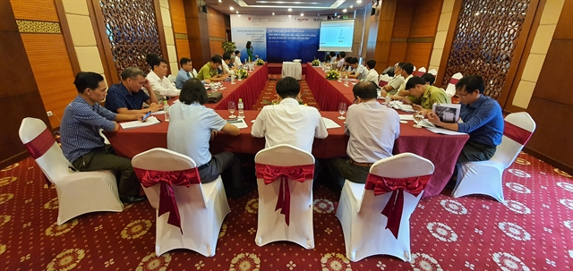 Sustainable sourcing discussed in Lao Cai Province