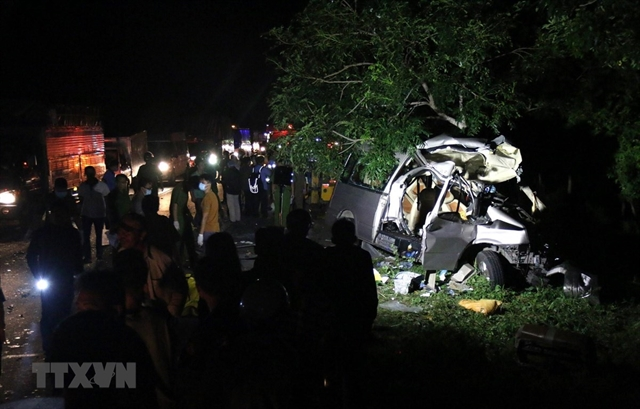PM orders drastic measures after fatal road accident in Bình Thuận Province
