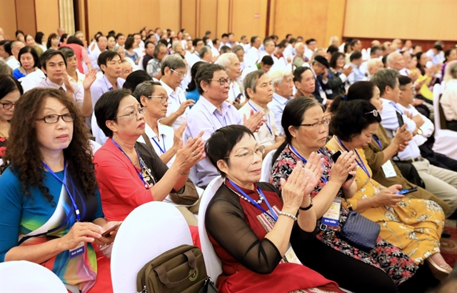 Association pledges to boost traditional culture folk arts preservation
