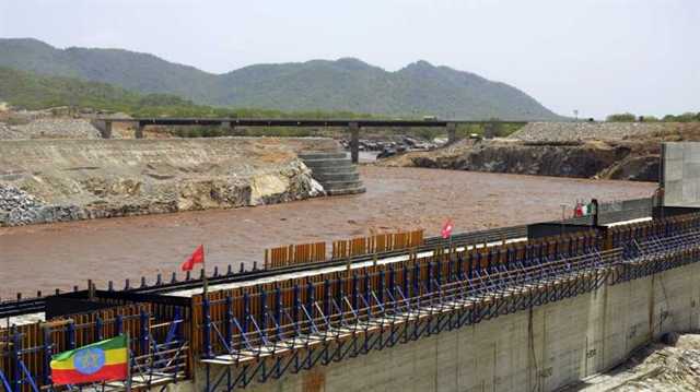 Ethiopia says first year of Nile mega-dam filling achieved