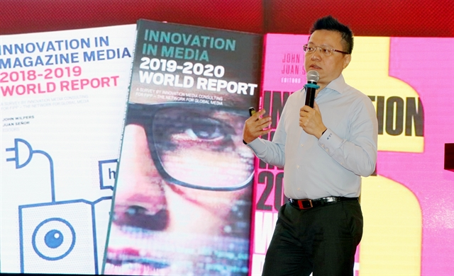 Digital transformation key to media agencies survival: seminar