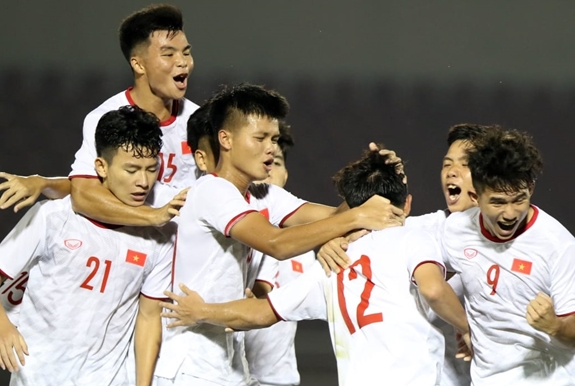 VN U19 team to compete in AFC U19 champs in Uzbekistan