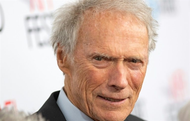 Go ahead make my day Clint Eastwood tells CBD retailers in lawsuits