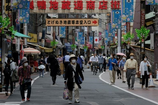 Japan moves to relax entry restrictions for Việt Nam