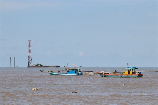 Cà Mau aims to become energy centre of Mekong Delta region by 2030