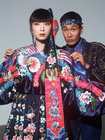Japanese Fashion Designer Kansai Yamamoto Dead At 76 Life Style Vietnam News Politics Business Economy Society Life Sports Vietnam News