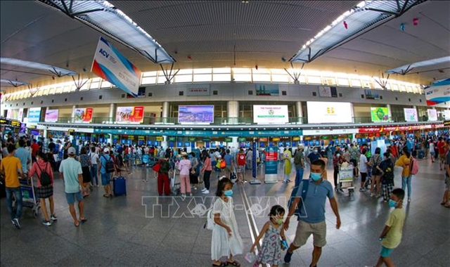 Flights to and from Đà Nẵng suspended following recent COVID-19 cases