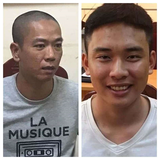 Suspects of bank robbery in Hà Nội arrested