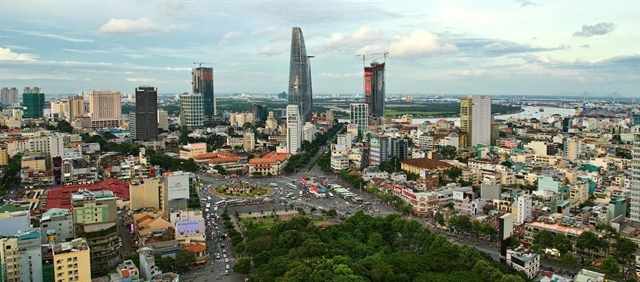 Business resident satisfaction a top priority for HCM City