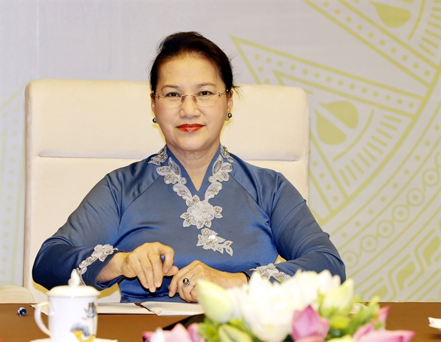 Top legislators of Việt Nam New Zealand hold online talks