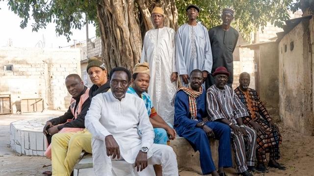 Senegal singer Balla Sidibe of legendary Orchestra Baobab dies