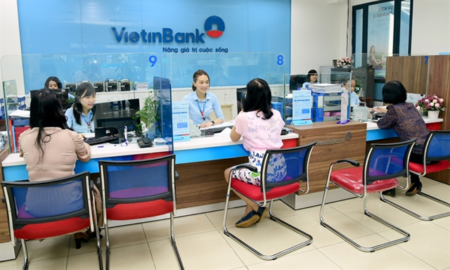 Vietinbank posted US319.6 million before-tax profit