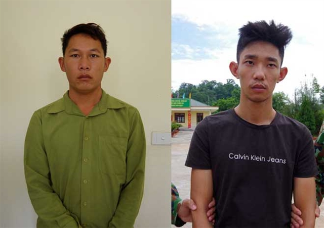 Lào Cai border guards bust illegal immigration ring