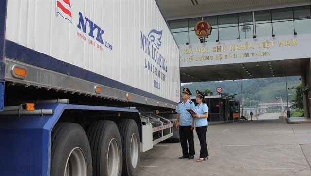 Việt Nam gains 6.5b trade surplus in 7 months