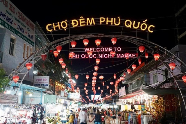 Việt Nam to develop night-time economy