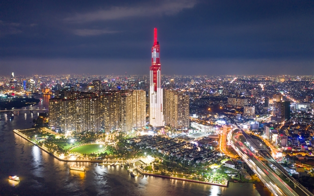 HCM City building to be lit up for Swiss National Day