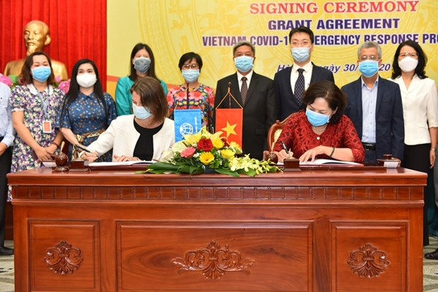 World Bank helps Việt Nam cope with COVID-19