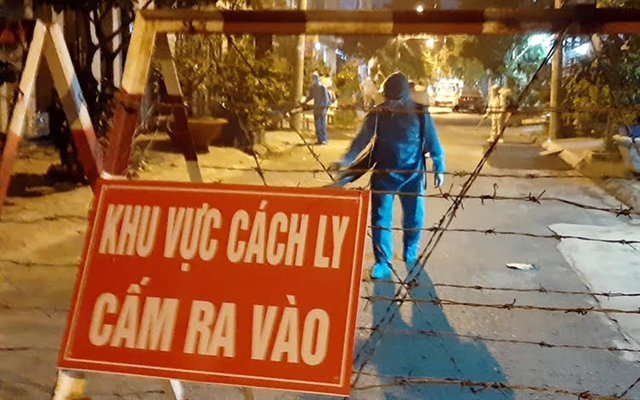 HCM City closes bars clubs to prevent virus spread
