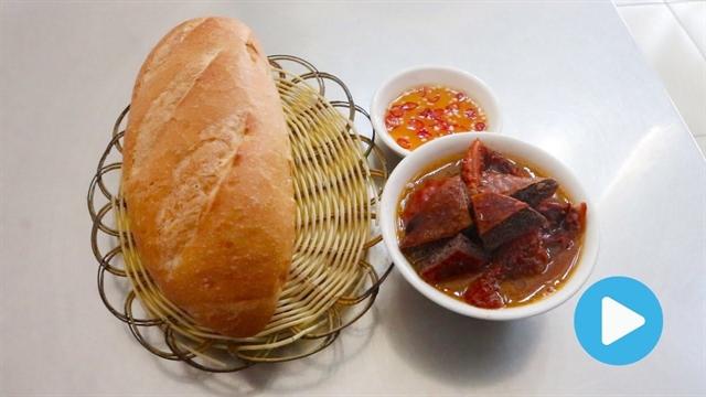 Nom Nom Vietnam - Episode 51: Offal stew