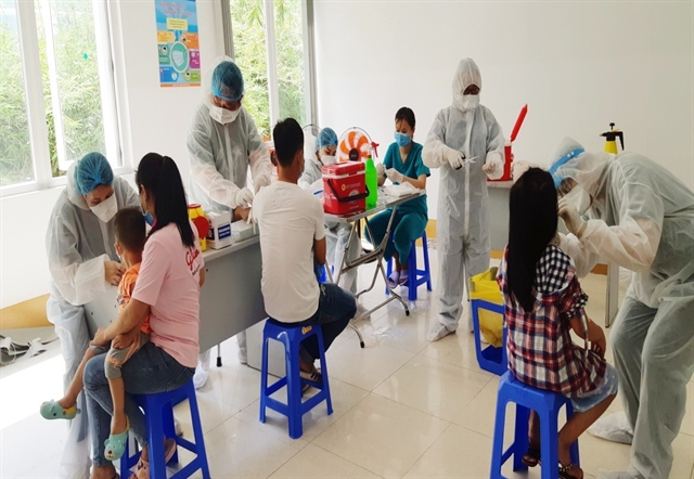 Việt Nam reports 37 new cases of COVID-19