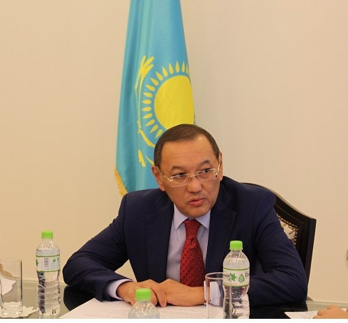 Kazakhstan Ambassador calls for deeper cooperation with Việt Nam