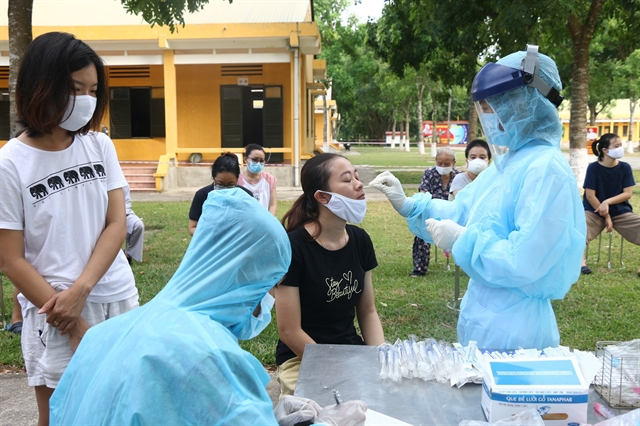 Fourteen new COVID-19 cases confirmed all quarantined upon arrival
